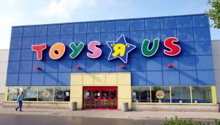 Toys R Us Selling Nintendo Switch Units This April 9th