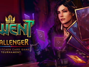 GWENT Challenger Tournament Announced