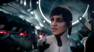Mass Effect: Andromeda Screenshots Display a Downgrade?