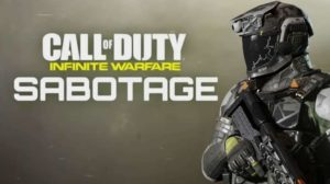 Out Now – Call of Duty: Infinite Warfare Sabotage DLC Pack