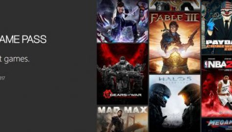 New Xbox Game Pass Service Doesn't Affect Games With Gold