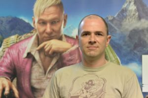 Former Ubisoft Developer Opens New Indie Studio