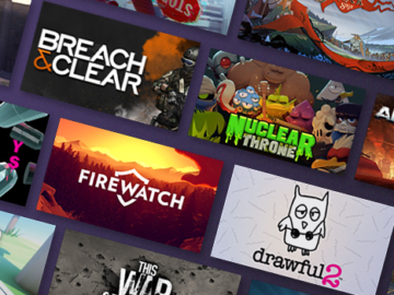 Buy Games From Twitch for Extra Rewards, Support Your Favourite Streamers