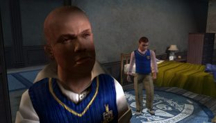 Rumor: Rockstar Games Worked On Bully 2 Before Scrapping It In 2013