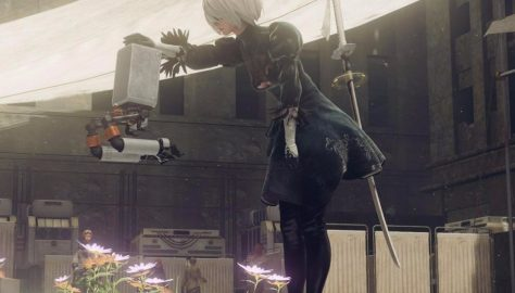 NieR: Automata Has Sold 1 Million Copies In A Month