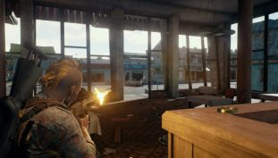 PUBG On Xbox One Weighs Only 5GB