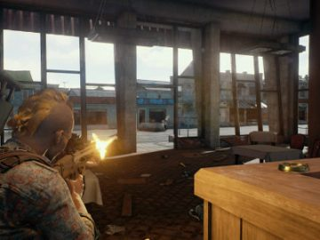 Brendan Greene Keen On PUBG Solo Campaign – But Not Right Now