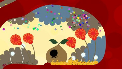 LocoRoco Remastered | PS4 Trophy Guide
