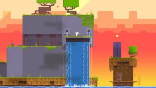Fez Releasing On Apple iOS Platform