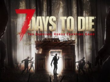 7 Days to Die Update 1.14 Enhances Weather and Sky Effects, Zombies Now Drop Gore Blocks and Over 50 New Items