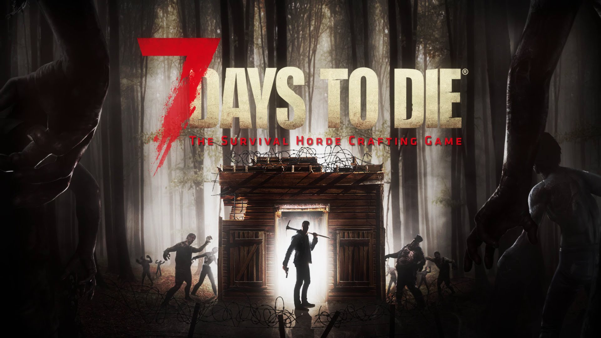 Days To Die Day  Dogs