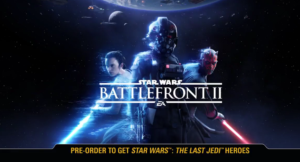 Star Wars: Battlefront 2 Trailer Has Leaked Online