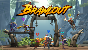 "Super Smash Bros.-Inspired ""Brawlout"" Console Release Window Revealed"