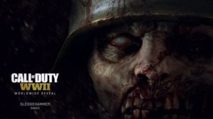 Zombies Confirmed For Call of Duty: WWII