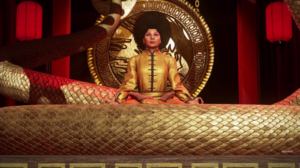 Shaolin Shuffle: Here's How To Play As Celebrity Guest Pam Grier
