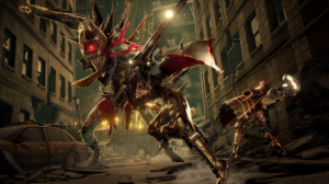 Bandai Namco Announces Code Vein, An Action Packed Sanguine RPG