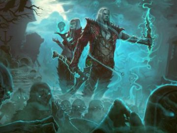 Diablo 3 Necromancer Closed-Beta Invites To Be Sent Soon, Sign Up Here