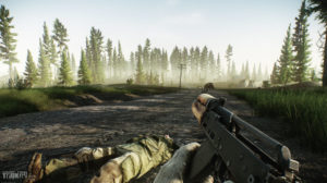 Story-Driven FPS 'Escape From Tarkov' Introduces New Playable Faction