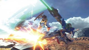 Daily Deal: Gundam Versus Is Only $27.56 On Amazon