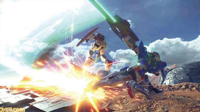 Daily Deal: Gundam Versus Is Only $27 56 On Amazon - Gameranx
