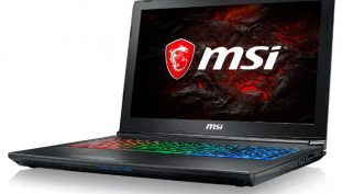 MSI Launches GP62X & GP72X Leopard Pro Series Gaming Laptops