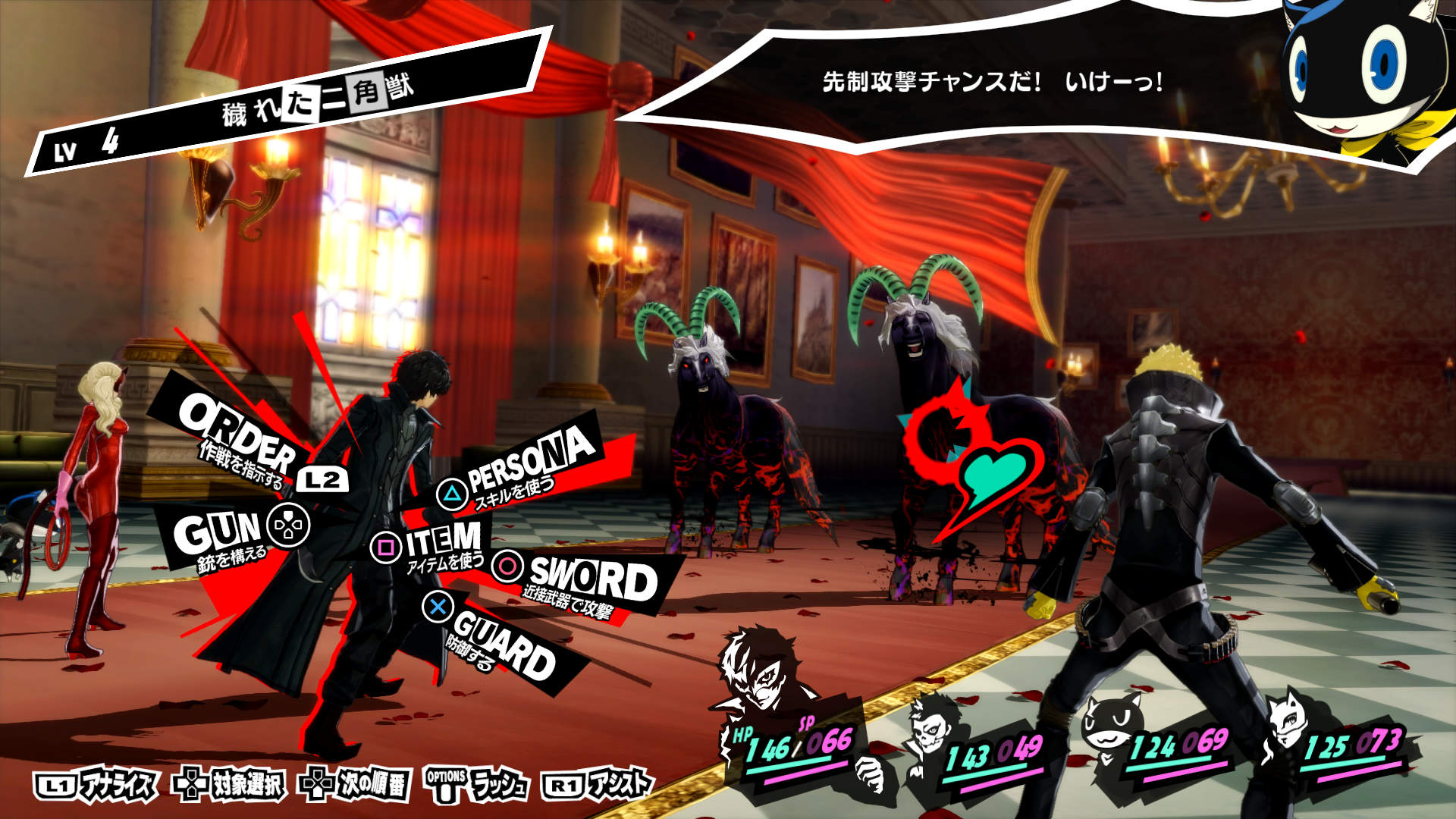 Persona 5: How to Complete All Warden Quests | Requirements List