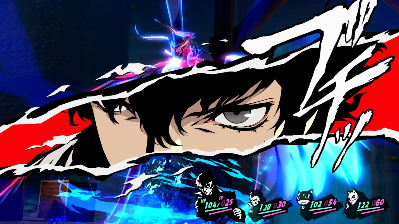 Persona 5: How to Beat Cognitive Wakaba | Boss Guide