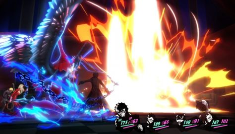 Persona 5: How to Beat Shadow Madarame   Boss Guide
