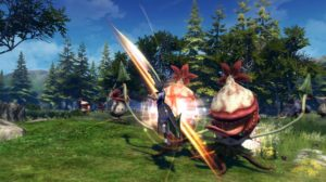 Sword Art Online: Hollow Realization Impressions—Complex Battles, Hollow Story