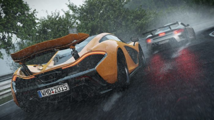 Project CARS 2 Releasing on September 22nd
