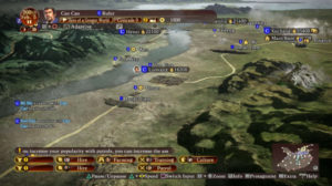 Romance of the Three Kingdoms XIII: Fame and Strategy Expansion Pack Releases Today