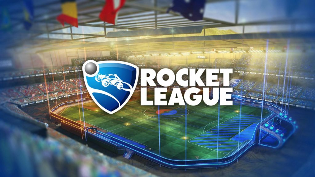Rocket League Anniversary Update Goes Live Features New Arena And Rick Morty Customization Items Gameranx