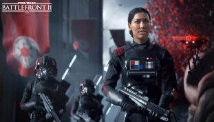 Star Wars: Battlefront II Campaign Will have Prequel Novel