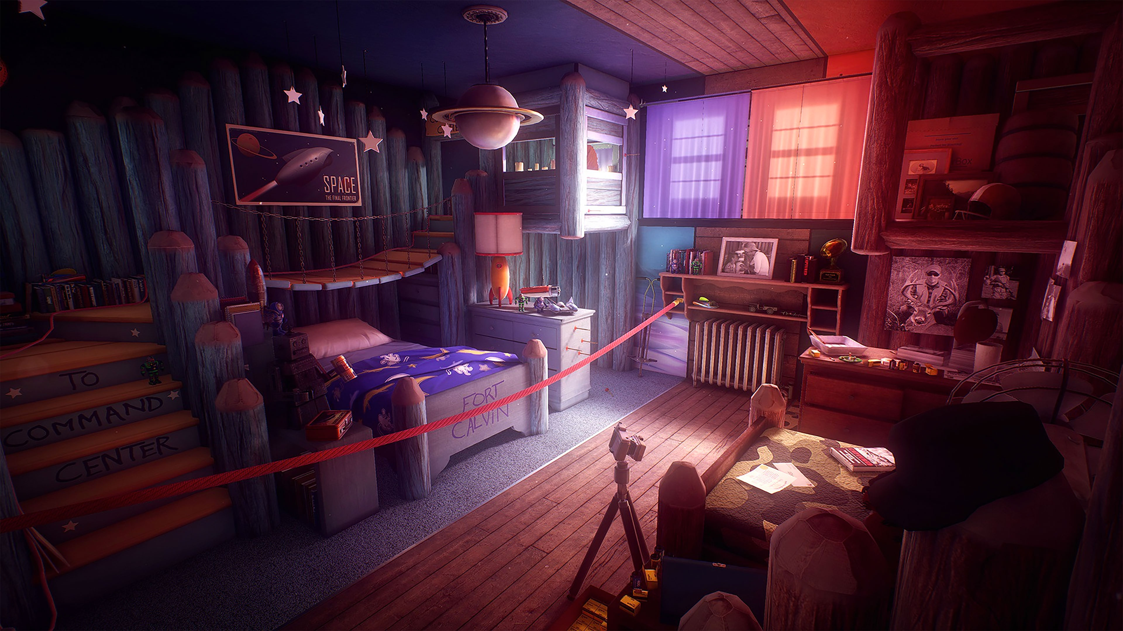 What Remains Of Edith Finch Wallpapers In Ultra Hd 4k Gameranx