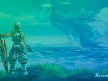 Xenoblade Chronicles 2 Update 1.2.0 Adds New Quests, Items and Fixes Several Issues