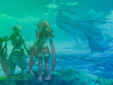 Xenoblade Chronicles 2 Will Require 13GB Of Free Space
