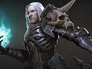 The Diablo 3 Necromancer Closed Beta Has Begun
