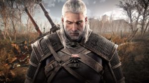 The Witcher To Get a Netflix Series