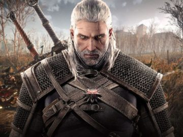 The Witcher 3 Xbox One X Now Supports 4K and HDR