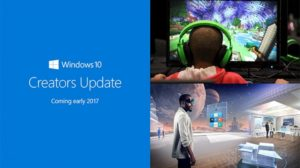 The Windows 10 Creators Update Is Out Now, Adds Built-In Support For Beam, Windows Game Mode