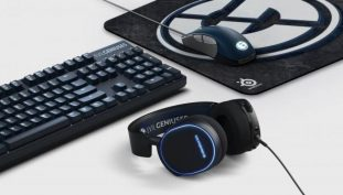 SteelSeries Collabs With Evil Geniuses, Unleashes Special Editions of Gaming Peripherals