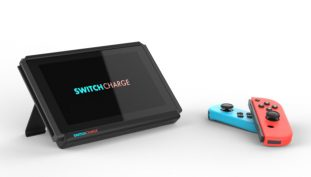 SwitchCharge Successfully Reaches Indiegogo Goal