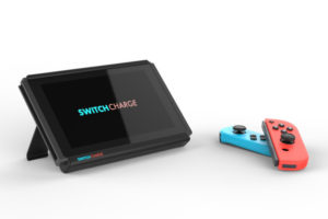 SwitchCharge May Offer An Extended Battery For Your Nintendo Switch