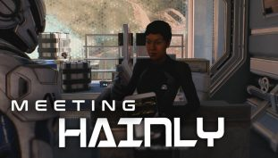 BioWare Issues Apology Over Insensitive Handling of Transgender Character