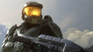 343 Industries Kiki Wolfkill Talks About Halo Television Series