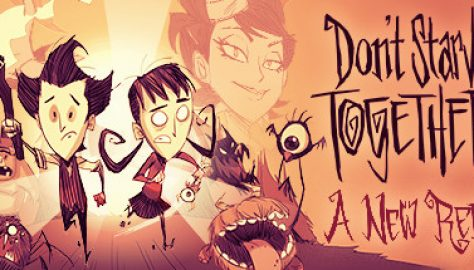 Don't Starve Together: A New Reign Update Brings New Enemies