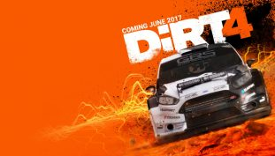 No PSVR Support For DiRT 4 During Launch