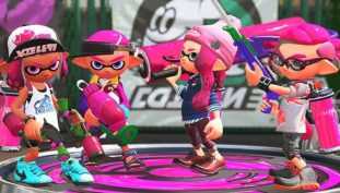 Nintendo Announces Splatoon 2 Release Date; New Mode and Amiibos Also Revealed