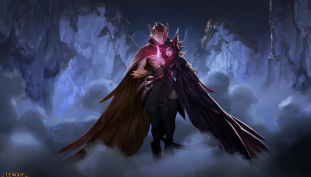 Riot Unveils Two New Champions For League of Legends