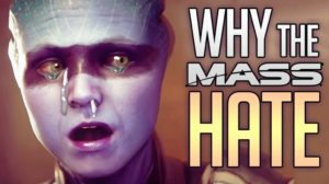 Why Is Mass Effect Andromeda Getting So Much Hate?